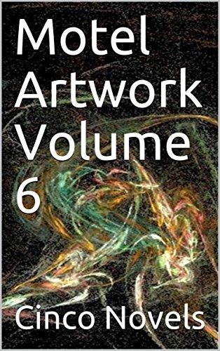 motel-artwork-volume-6-english-edition