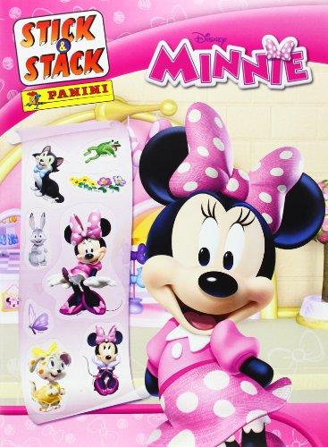 Stick and Stack Minnie