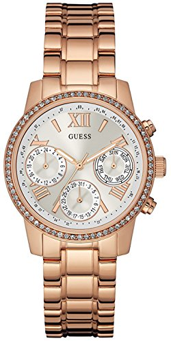 GUESS - Le donne orologi GUESS MINI SUNRISE W0623L2