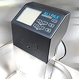 Allpax® SV 2 - Sous Vide Thermostat, Sous Vide Garer mit integrierter Umwälzpumpe, gleichmäßige Temperatur -