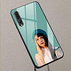 FutureLife Store itavgubd Gehärtetes Glas Hülle melynnie Maqjlcbz Phone Cover for Huawei Series,for Huawei P10 LITE