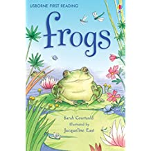Frogs: For tablet devices