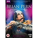 Brian Pern: The Life of Rock/A Life In Rock/45 Years of Prog Rock (BBC) [DVD] by Simon Day