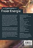 Image de Neue Experimente mit Freier Energie (Franzis Experimente)