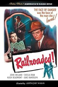 Railroaded! [DVD]