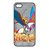 She Ra iPhone 5 5s Cell Phone Case Black D0F8PO
