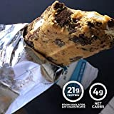 Quest Nutrition Quest Bar 12 x 60 grams Cookies and Cream Bild 7