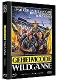 Geheimcode Wildgänse Uncut [Blu-ray+ kostenlos online stream