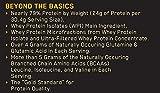 Optimum Nutrition Gold Standard Whey Protein Powder, Double Rich Chocolate, 2.27 kg Bild 11