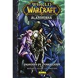 WARCRAFT: ALASOMBRA 01. DRAGONES DE TERRALLENDE (CÓMIC MANGA)