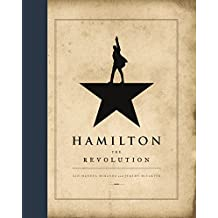 Hamilton: The Revolution (English Edition)
