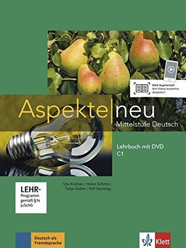 Aspekte. Lehrbuch. Con espansione online. Per le Scuole superiori. Con DVD-ROM: 3