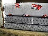 Qjutie Lottashaus Jersey no69 Stoffpaket 3 Stück 50x70cm