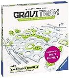 Ravensburger - Gravitrax - Set d'extension Tunnels -  Jeu de construction - Circuit de billes créatif - Enfants - Dès 8 ans - 27623 - version française