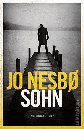 Buchseite und Rezensionen zu 'Der Sohn: Kriminalroman' von Jo Nesbø