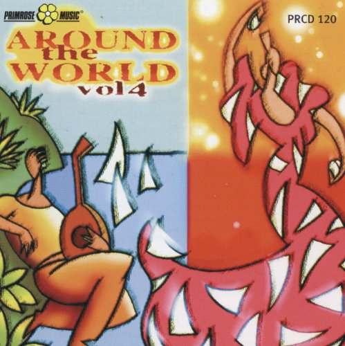Around The World (Volume 4)