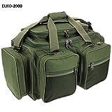 ELKO-2000 Carryall XPR Karpfentasche Angeltasche groß 61x29x31 cm