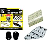 BG DK S sassofono Discovery kit for A65S, A80S e A10L