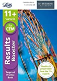 11+ Results Booster: for the CEM tests (Letts 11+ Success) by Letts 11+ (2015-06-26)