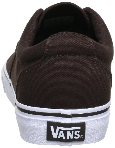 Vans M KRESS VNLHZ2T Herren Sneaker Braun (espresso/white)