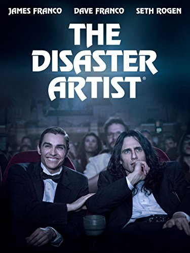 The Disaster Artist [dt./OV]
