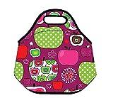 MAUj Neoprene Lightweight Lunch Bag