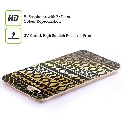 Head Case Designs Plettro Problemi Di Chitarra Cover Morbida In Gel Per Apple iPhone 7 / iPhone 8 Freccia