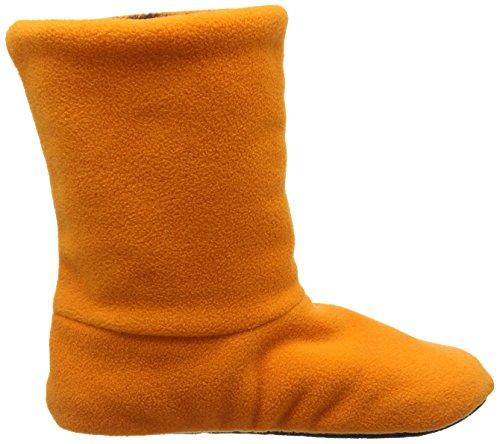 Woolsies WoolsiesVagabond - Pantofole Unisex Adulti, Arancione (Arancio ( Arancione)), 5 UK 38 EU. IMMAGINI. Click sull'immagine per ingrandirla