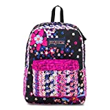JanSport Unisex High Stakes Buttercup Blast One Size