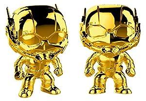 Funko Pop The First Ten Years Ant-Man Figura de Vinilo-Coleccionable, Multicolor (33521)