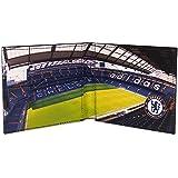 Chelsea FC Leather Stadium Wallet