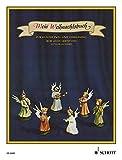 Produkt-Bild: Mein Weihnachtsbuch. 40 Weihnachtslieder mit vollständigen Texten sehr leicht gesetzt für Klavier 2- und 4-händig
