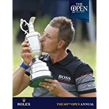 The 145th Open Annual: The Official Story - By The R&A