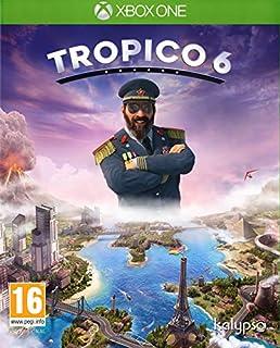 Tropico 6 - Xbox One (B07QB436KG) | Amazon price tracker / tracking, Amazon price history charts, Amazon price watches, Amazon price drop alerts