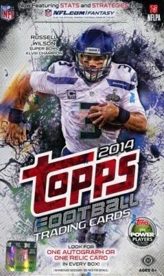 2014 NFL Topps (Hobby)