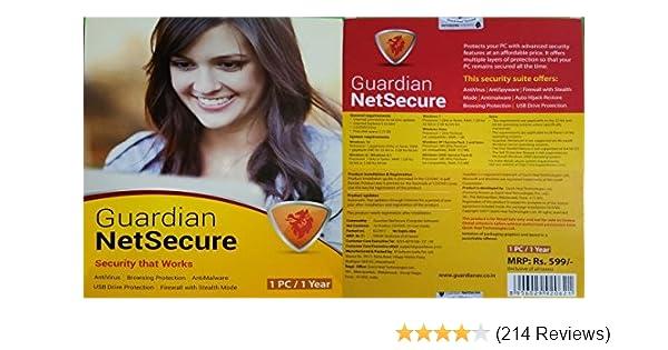 guardian antivirus setup free download