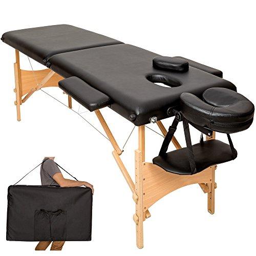 Lettino Massaggio Portatile Prezzi.Prezzo Tectake Lettino Massaggi Portatile Massaggio Fisioterapia 2