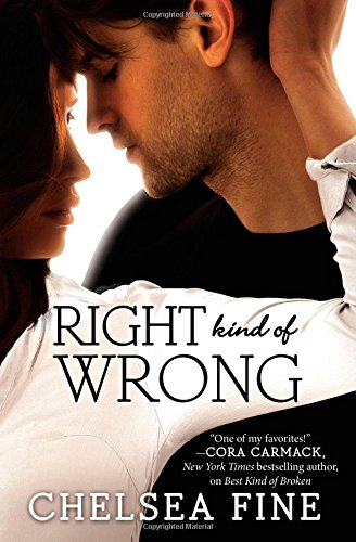 Right Kind of Wrong (Finding Fate, Band 3)