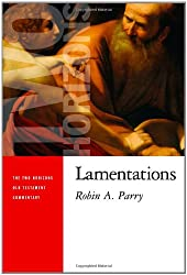 Lamentations (The Two Horizons Old Testament Commentary (THOTC))