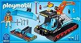 PLAYMOBIL 9500 Spielzeug-Pistenraupe - 3