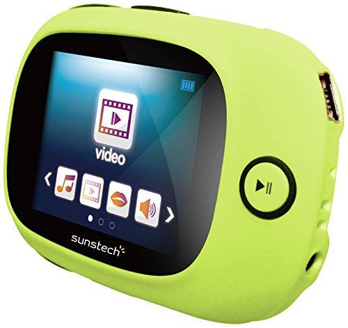 sunstech-sportyii4gbgn-reproductor-mp4-de-4-gb-pantalla-de-18-sd-fm-grabadora-cinta-funda-verde