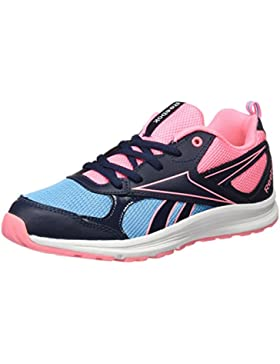 Reebok Mädchen Bd4040 Trail Runnins Sneakers