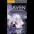 Saven Deliverance (The Saven Series Book 4)