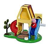 Giochi Preziosi Peppa Pig La Casa di Peppa Weebles