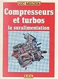 Compresseurs et turbos - La suralimentation