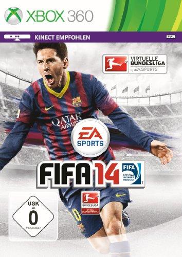 FIFA 14 - [Xbox 360] (Standard American Ver)