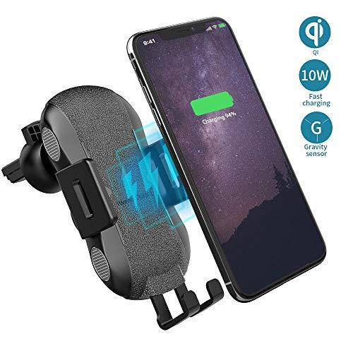 Caricatore Wireless Auto per tutti i cellulari