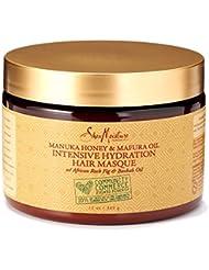 SHEA MOISTURE Manuka Honey & Mafura Oil Intensive Hydration Masque