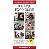 The Irish Food Guide (The Bridgestone Guides)