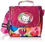 Hello Kitty Sporttasche, Himbeerfarben (Lila) - HPS16050